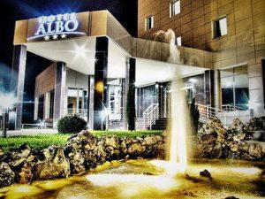 Hotel Albo Bor